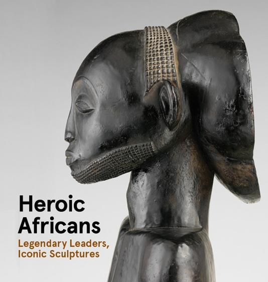 heroic africans