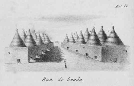 Lunda-Kingdom