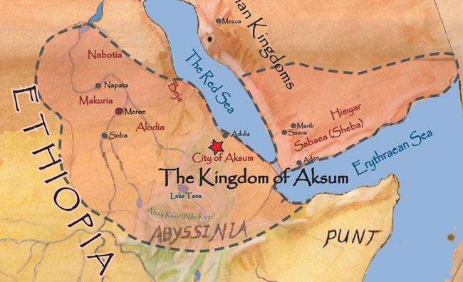 himyar-and-Marib-Axum-Colonies