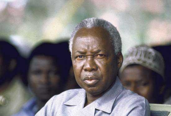 Julius-Nyerere