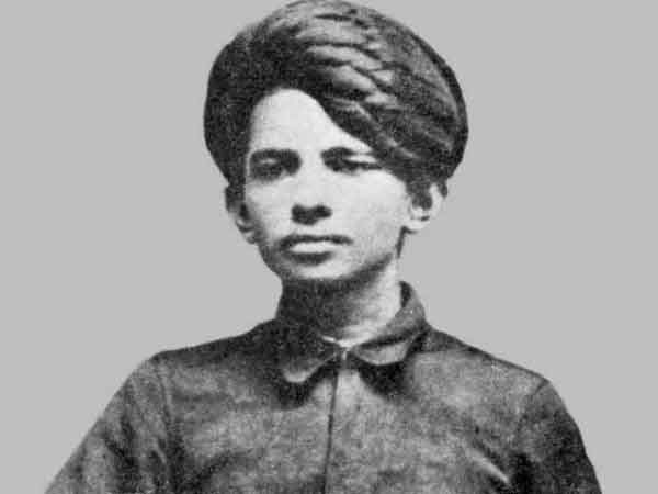 Young-Gandhi-