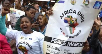 peacemarchaafricaunite