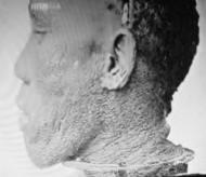 Eugen Fischer Nama Heads 19