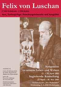 Felix-Ritter-von-Luschan