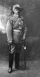 General Lothar von Trotha