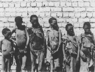 Herero - Bushman Captured 01