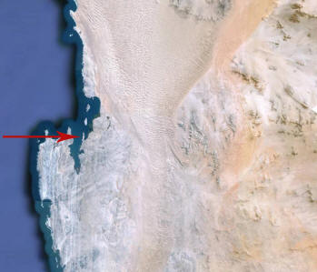 Herero Nama Shark Island Concentration Camp 01