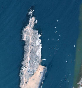 Herero Nama Shark Island Concentration Camp 02