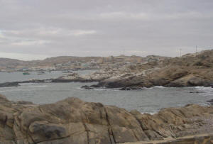 Herero Nama Shark Island Concentration Camp 04