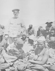 Herero Nama Shark Island Concentration Camp 05