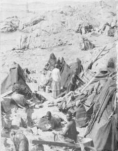 Herero Nama Shark Island Concentration Camp 07