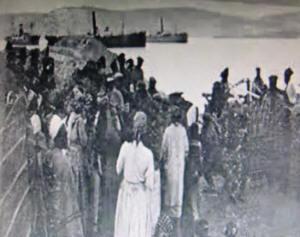 Herero Nama Shark Island Concentration Camp 10