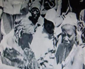 Herero Nama Shark Island Concentration Camp 11