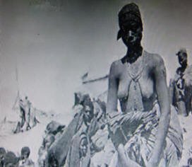 Herero Nama Shark Island Concentration Camp 12