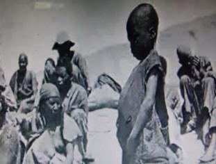 Herero Nama Shark Island Concentration Camp 13