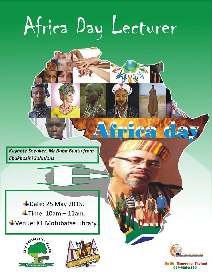 africadaytalk