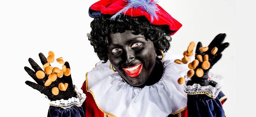 zwartpietracism