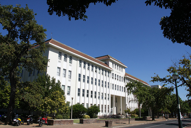 File: Students recount instances of racial prejudice they experience at Stellenbosch University and the enormous challenges that they face due to Afrikaans as a medium of instruction. Photo: flickr.com / Keso s