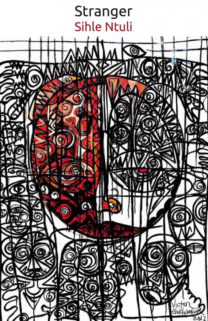 Stranger cover - Anthology
