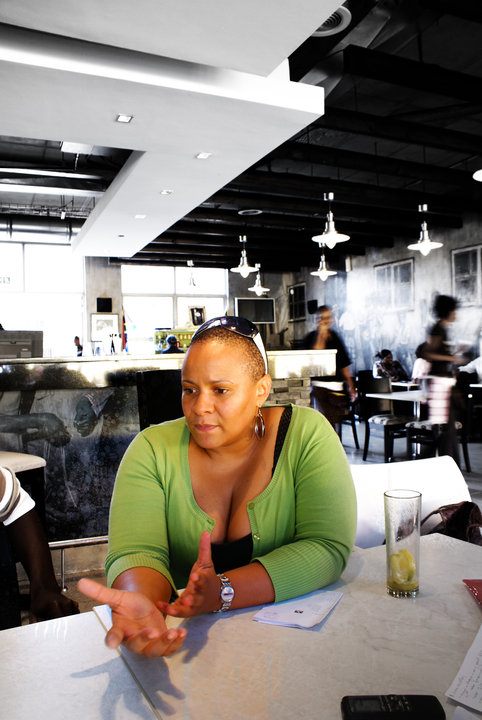 The Innerview of Lebo Mashile (2)