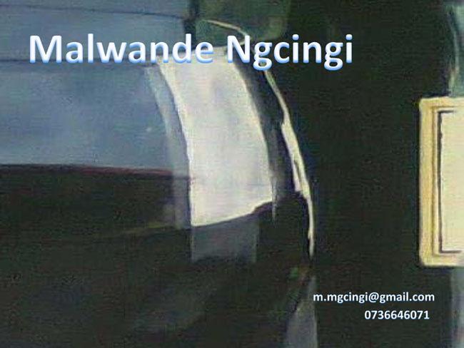 Malwande Ngcingi