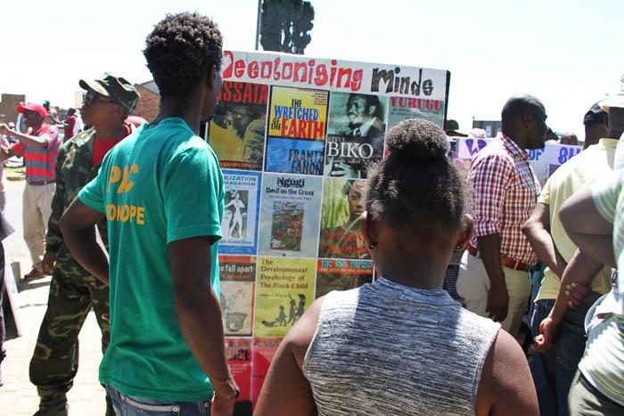 Blackhosue Kollective in Sharpeville